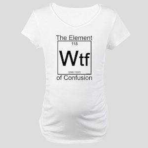 Element WTF Maternity T-Shirt
