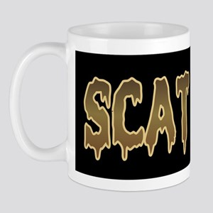 Scat Baby Mug