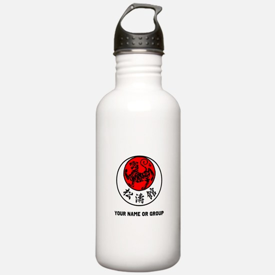 SHOTOKAN PERSONALIZED Water Bottle