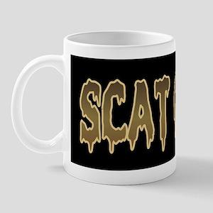 Scat Queen Mug