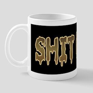 Scat Bitch Mug