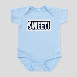 Sweet! Infant Creeper