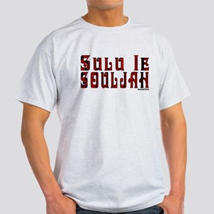 Sulu Ie Souljah Light T-Shirt