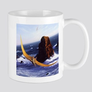 Pteranodon 1 Mug