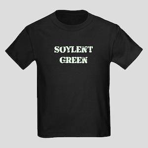 Soylent Green Kids Dark T-Shirt