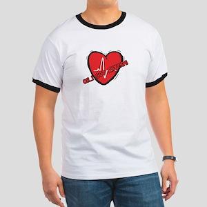 Cardiac Rhythm Ringer T