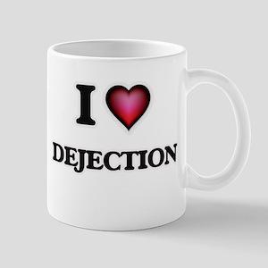 I love Dejection Mugs