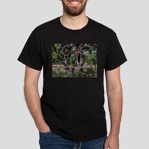Rustic Iron Gate T-Shirt