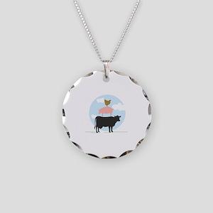 Farm Animals Necklace