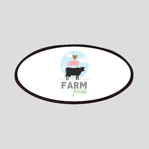 Farm Fresh Patch
