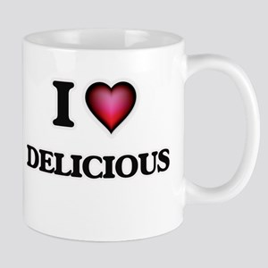 I love Delicious Mugs