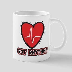Got Cardiac Rythm? Mug