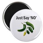 Just Say 'NO' - Crohn's 2.25