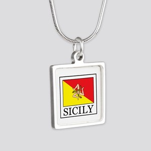 Sicily Necklaces