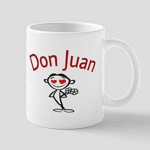 Don Juan Mugs