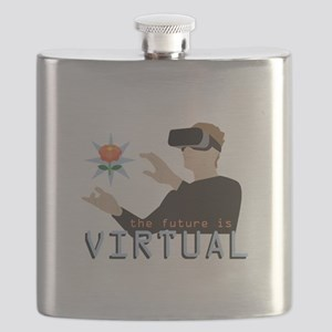 The Future Is Virtual Flask