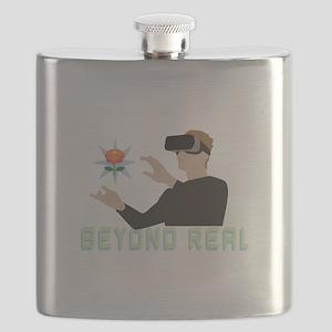 Beyond Real Flask