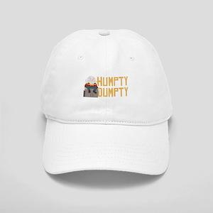 Humpty Dumpty Baseball Cap