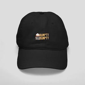 Humpty Dumpty Baseball Hat