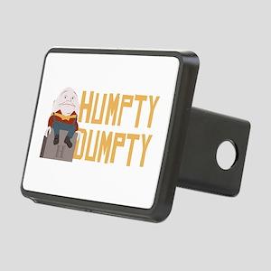 Humpty Dumpty Hitch Cover