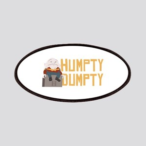 Humpty Dumpty Patch