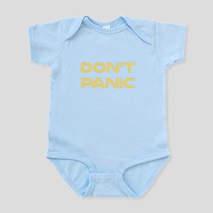 Don't Panic Body Suit