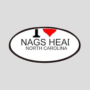 I Love Nags Head, North Carolina Patch