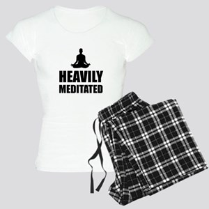 Heavily Meditated Pajamas