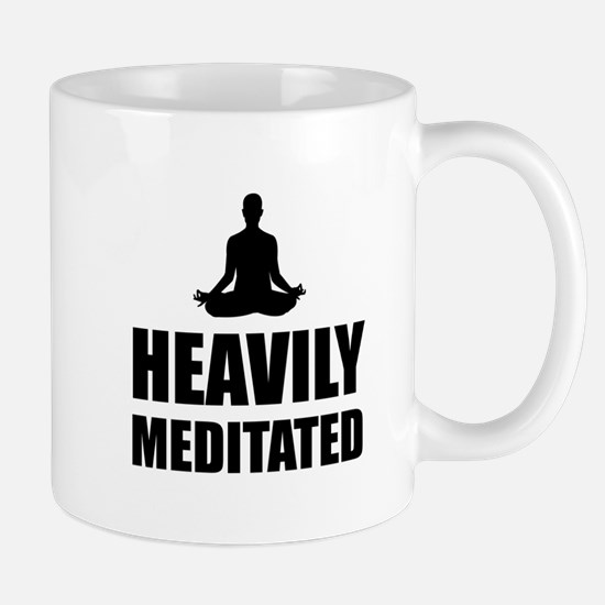 Heavily Meditated Mugs