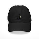 Gecko Saxophone Black Cap