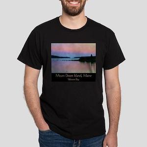 Mount Desert Island - Western Bay T-Shirt