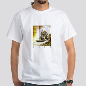 Torah - White T-Shirt