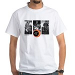 Third World Sun Trio T-Shirt