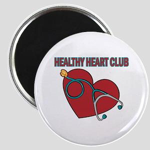 Cardiac Nurses & Patients Magnet