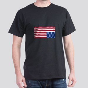 Upside Down Flag T-Shirt