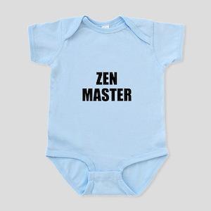 Zen Master Body Suit