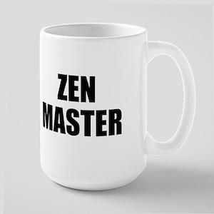 Zen Master Mugs