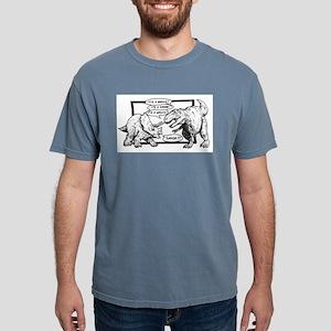 Sauce N' Gravy Dino Debate T-Shirt
