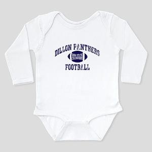 Dillon Football Body Suit