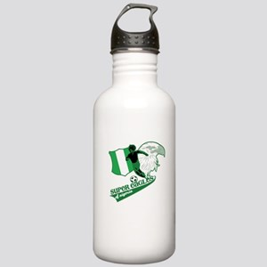 Super Eagles Nigeria Stainless Water Bottle 1.0L