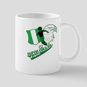Super Eagles Nigeria Mugs