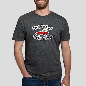 Older & Faster T-Shirt