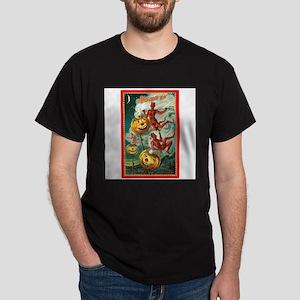 Devil's Delight Ash Grey T-Shirt