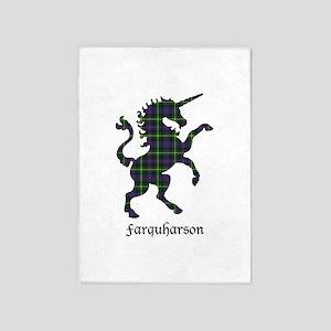 Unicorn-Farquharson 5'x7'Area Rug