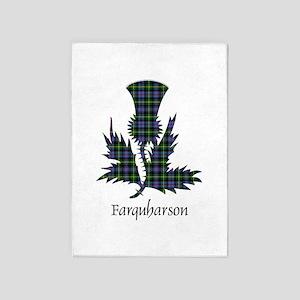 Thistle - Farquharson 5'x7'Area Rug
