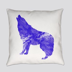 HOWL Everyday Pillow