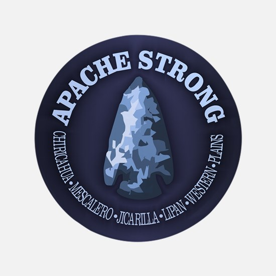 Apache Strong Button