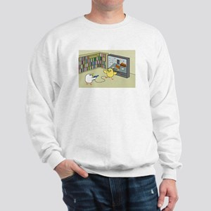 Don't Shoot! Sweatshirt