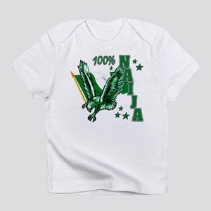 100% Naija Infant T-Shirt