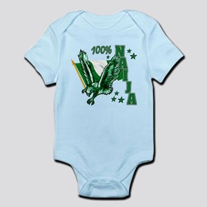 100% Naija Body Suit